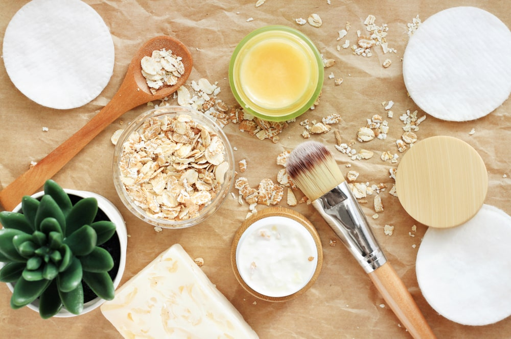 Pourquoi la cosmétique bio est-elle plus efficace?